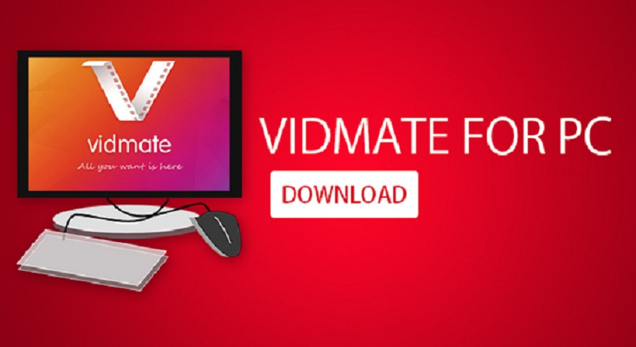 vidmate app for pc