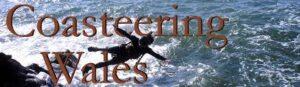 Appreciate Coasteering at Pembrokeshire