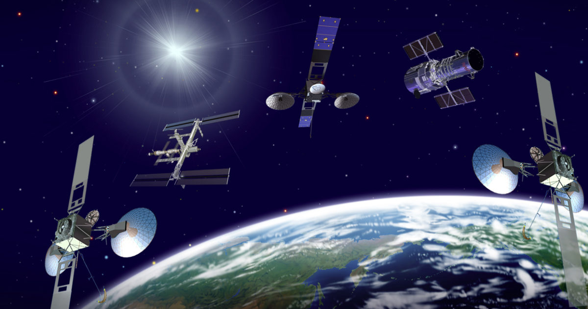 California is 'launching our own damn satellite' to track pollution