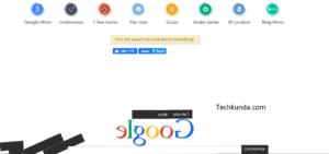 Google Anti Gravity