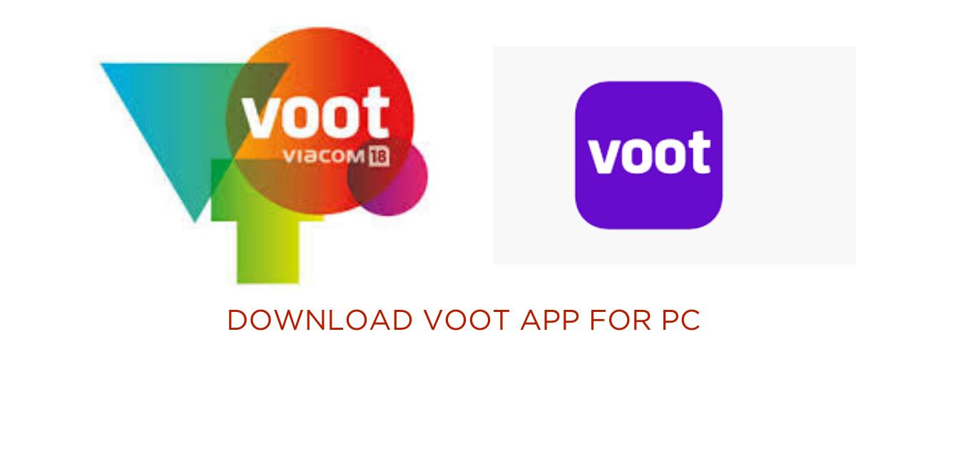 DOWNLOAD VOOT APP FOR PC