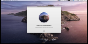 CREATE BOOTABLE USB DRIVE FOR MAC