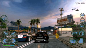 GTA5 apk for android