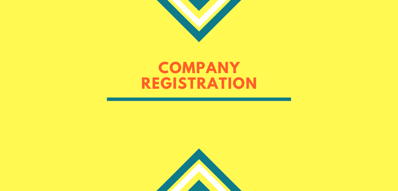 how to register company
