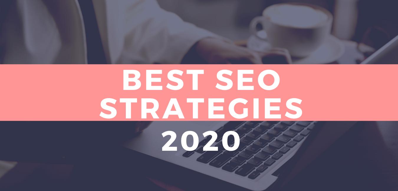 Best SEO Strategies
