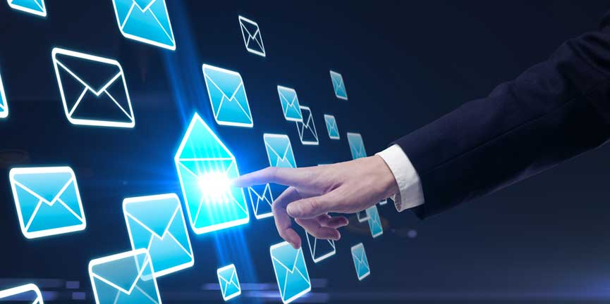 What is cloud based email marketing?