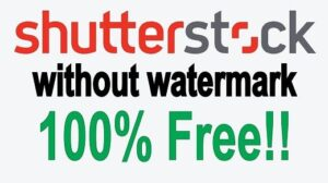 Download Shutterstock Images Without Watermark For Free 2020