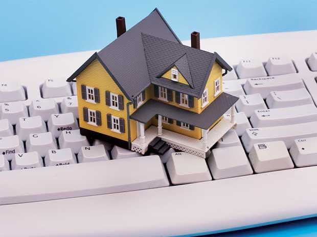 e-home loan
