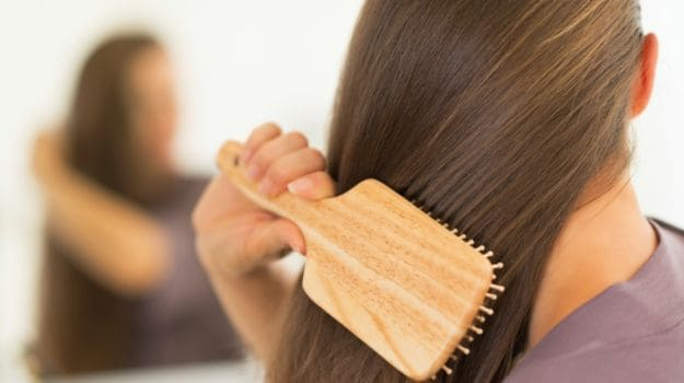 7 Tips For Healthy Strong and Long Hair