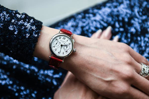 9 Luxurious Watches From The Cartier Tank Collection For Men And Women