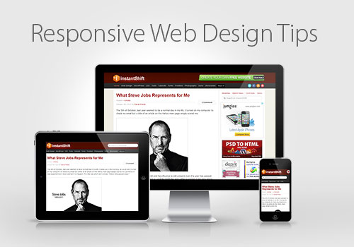 What Mistakes Should Be Avoided in Responsive Web Design