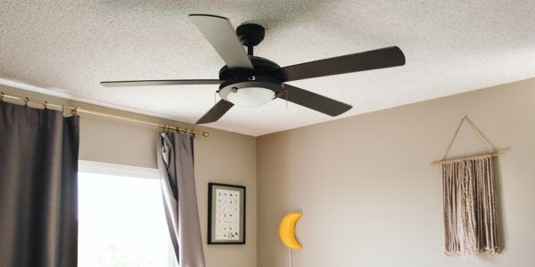 How To Extend Your Life With A Ceiling Fan