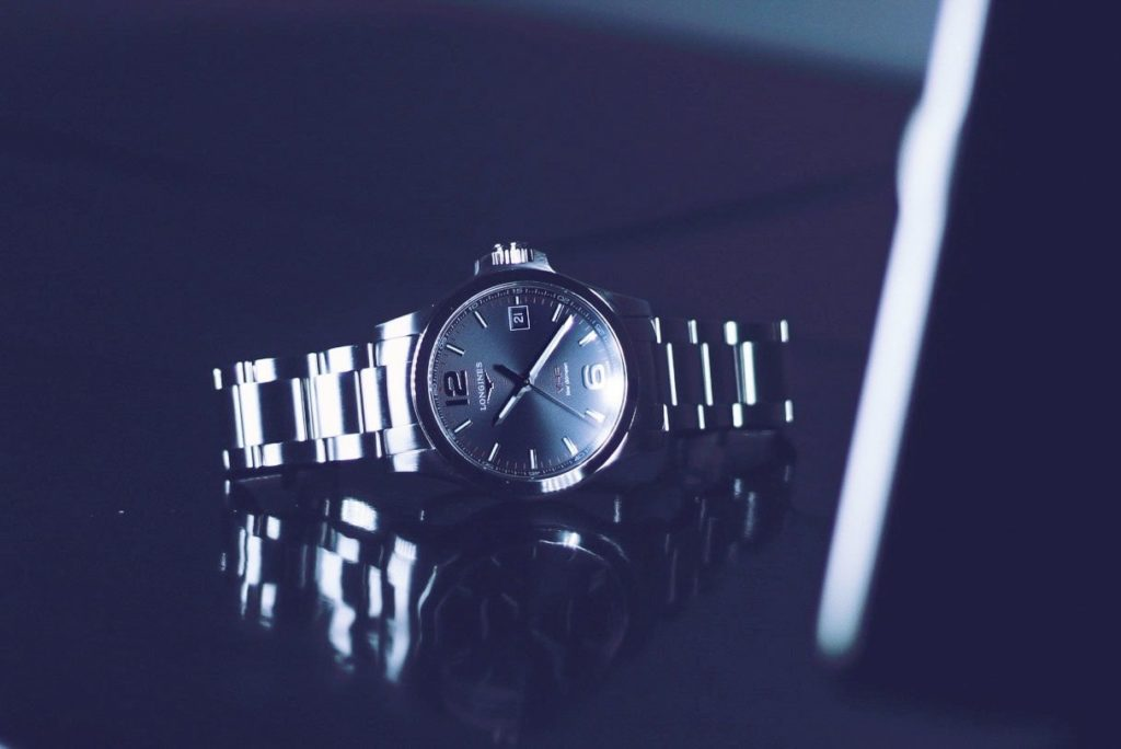 ]The Top Longines Luxury Sport Watch Collection