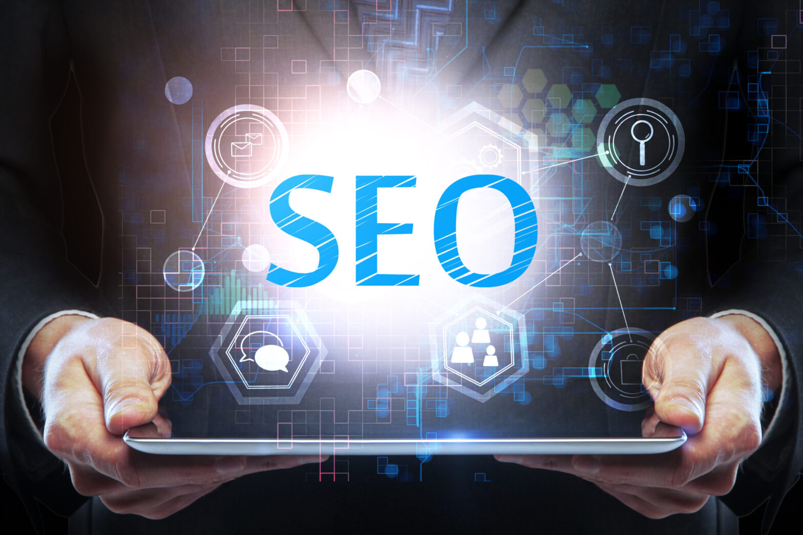 The Ultimate Guide to SEO in 2021