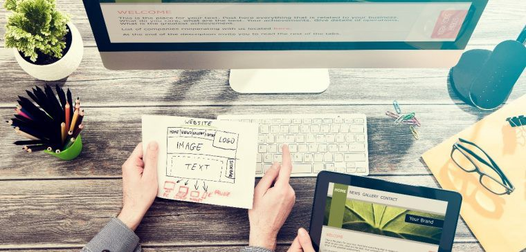 What to Keep in Mind When Digitizing Your Small Business