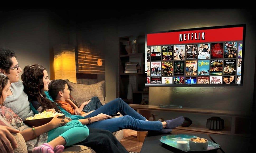 5 Reasons People Love Watching Movies Online