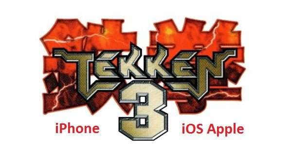 DOWNLOAD TEKKEN 3 APK FOR ANDROID AND IOS FOR FREE
