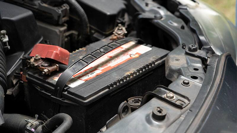 How To Detect A Bad Car Battery
