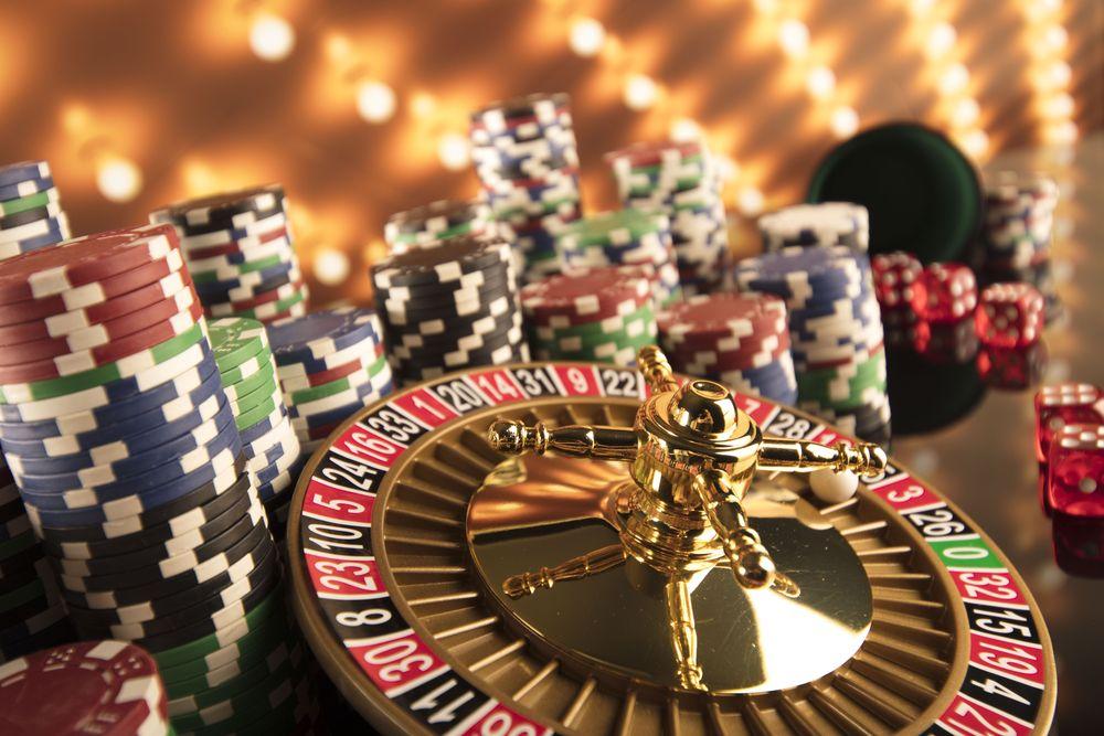 Master Gameplay of online casino
