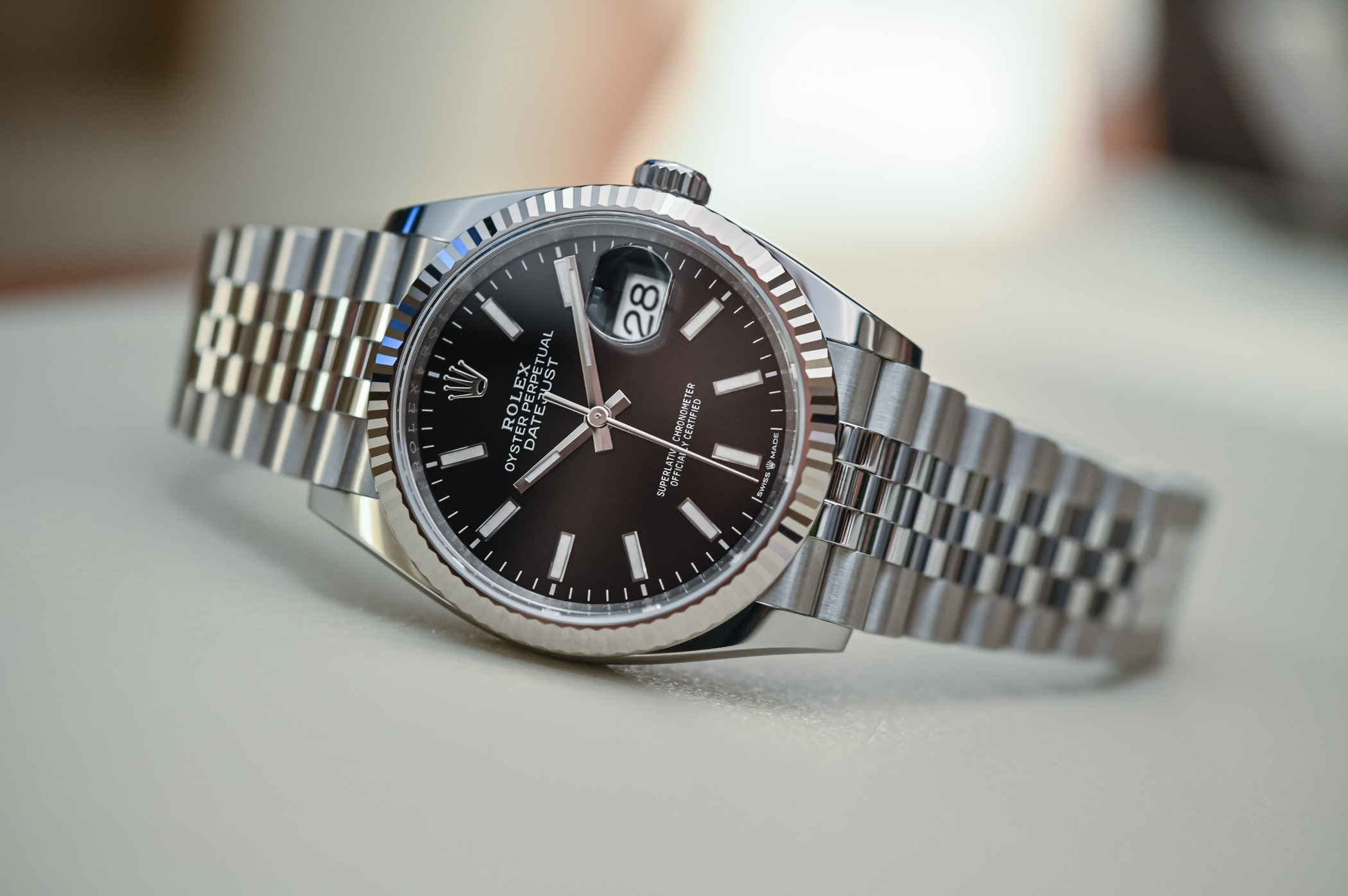 Second-hand Rolex Explorer II Watches For Your Fearless Adventures