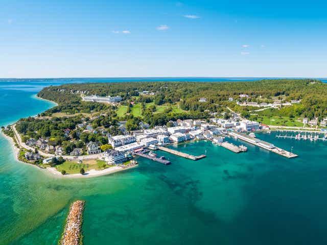 Is Mackinac Island Worth Visiting