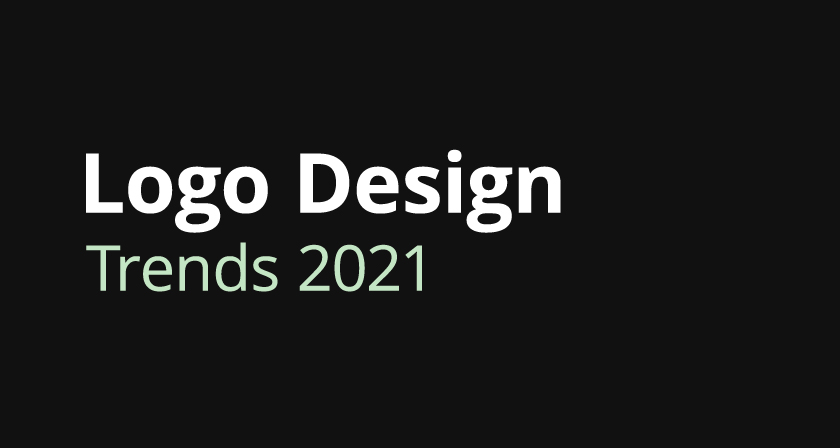 The Top Logo Trends For 2021