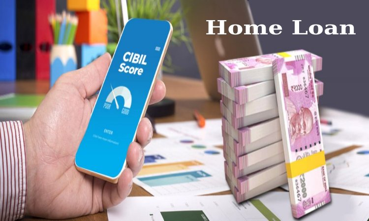 How We Can Get a Home Loan If We Have a Low CIBIL score?
