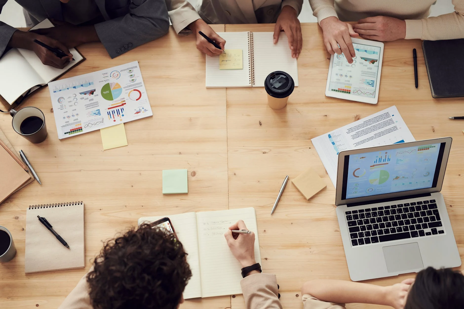 Get the Most Out of Your Marketing Agency Essential