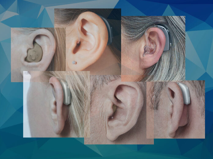 All About Hearing Aids