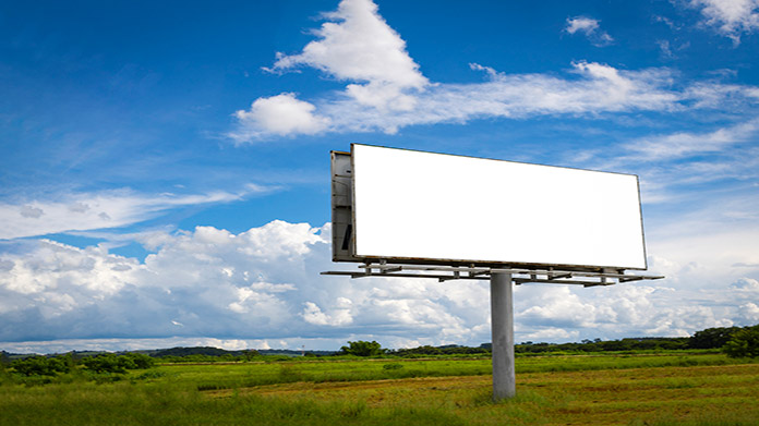 Outdoor advertising- key to the success of any business