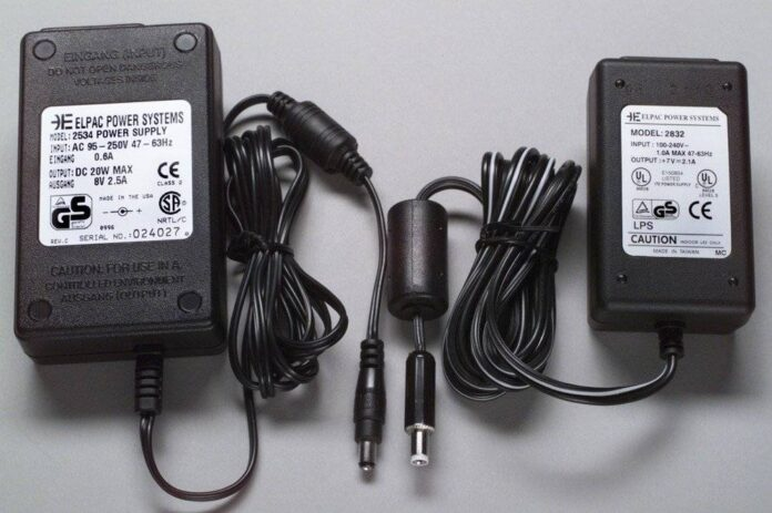 How do DC adapters work