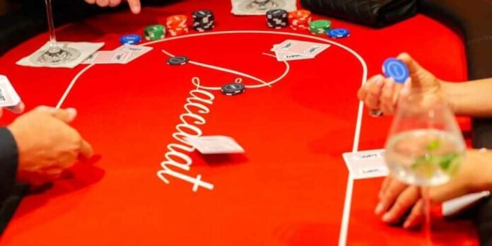 Tips to win Baccarat on Ligaz888