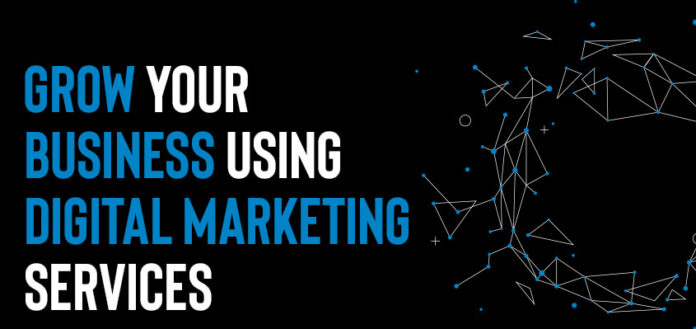 What Are the Main Digital Marketing Services?