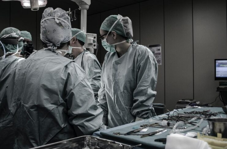 How To Offset The Financial Impact of a Medical Malpractice Suit