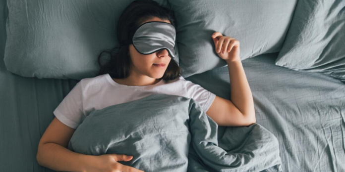 How to Have the Sleep You've Been Dreaming