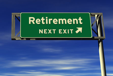 Things you can definitely look forward to in retirement