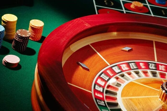 5 players who beat the casino
