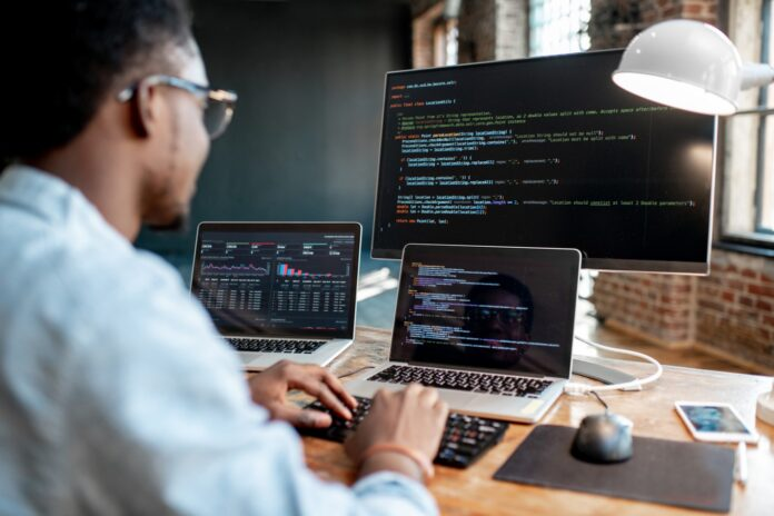 Choosing the Right Custom Business Application Development