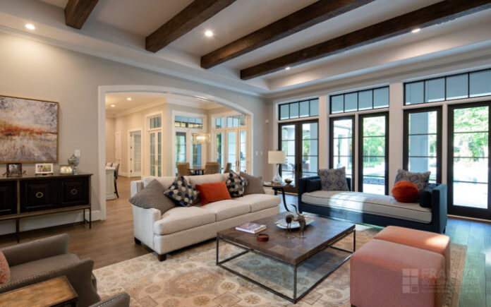 Factors to consider before choosing the family home of your dreams